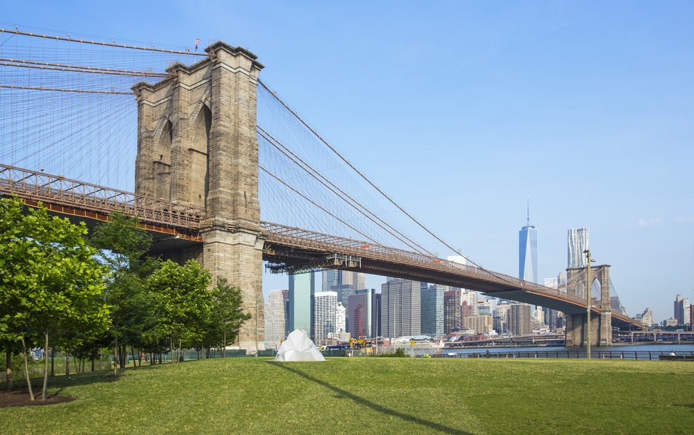 Brooklyn bridge park empire stores empire stores sits along the east river waterfront in the heart of brooklyn bridge park malvernweather Choice Image