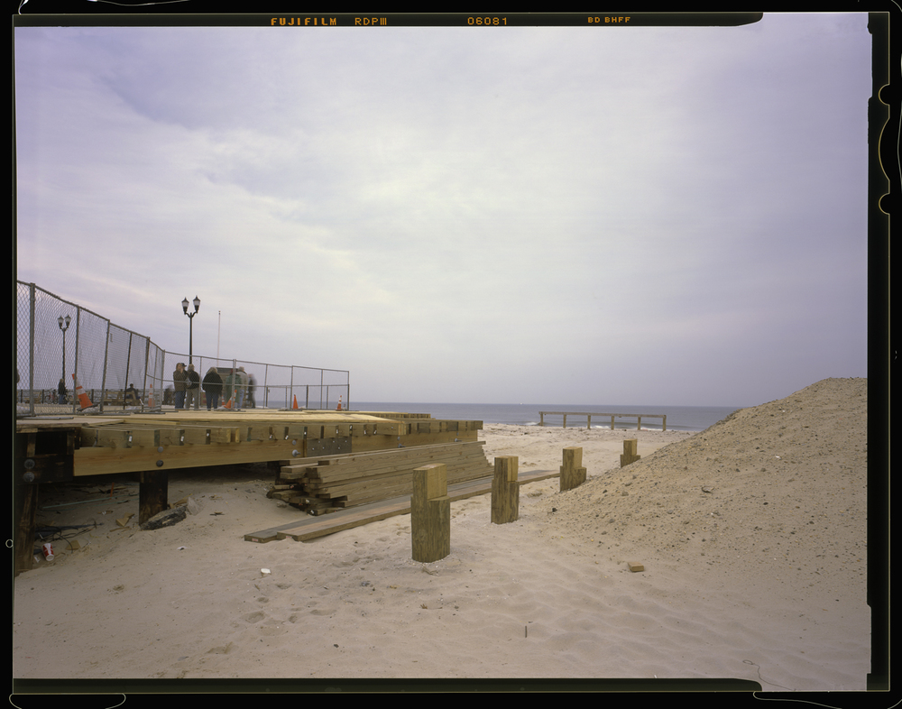 Pier Gap