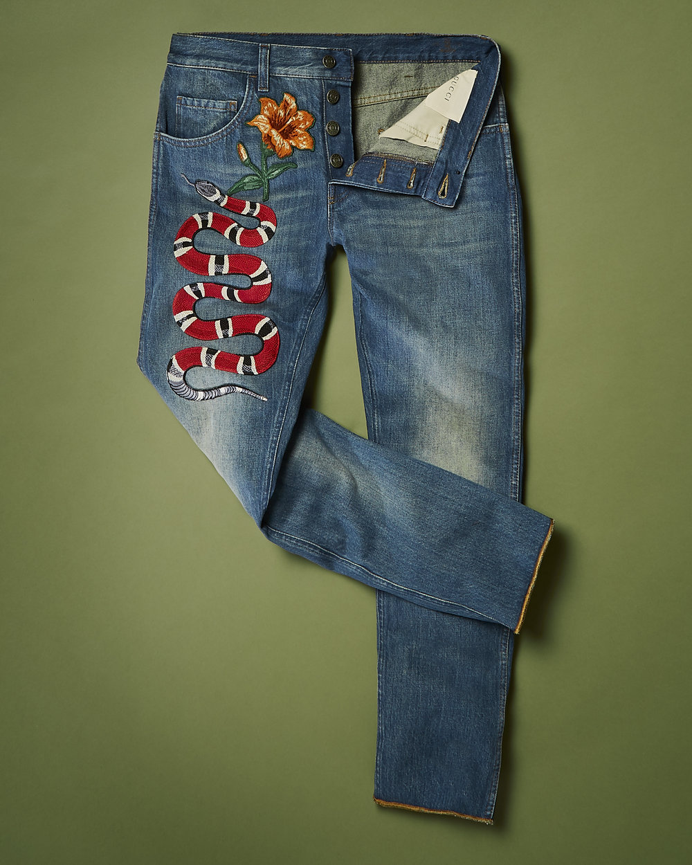 Gucci Jeans #2