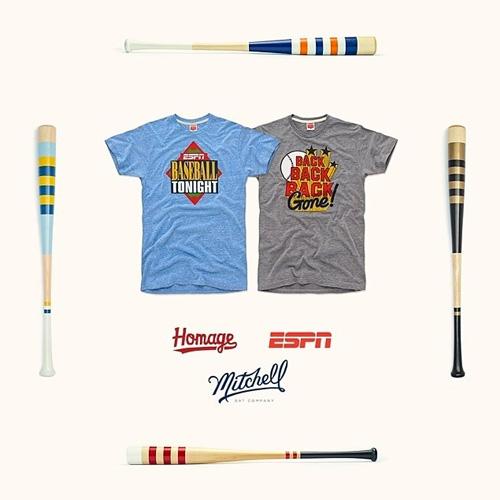 ESPN + Homage - Columbus