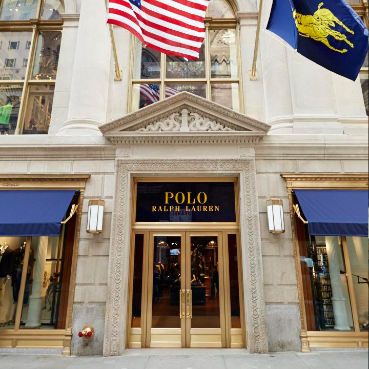 Polo Ralph Lauren 711 Fifth Avenue New York, NY 10022 646.774.3900