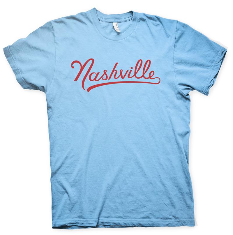 Nashville short sleeve tee $25