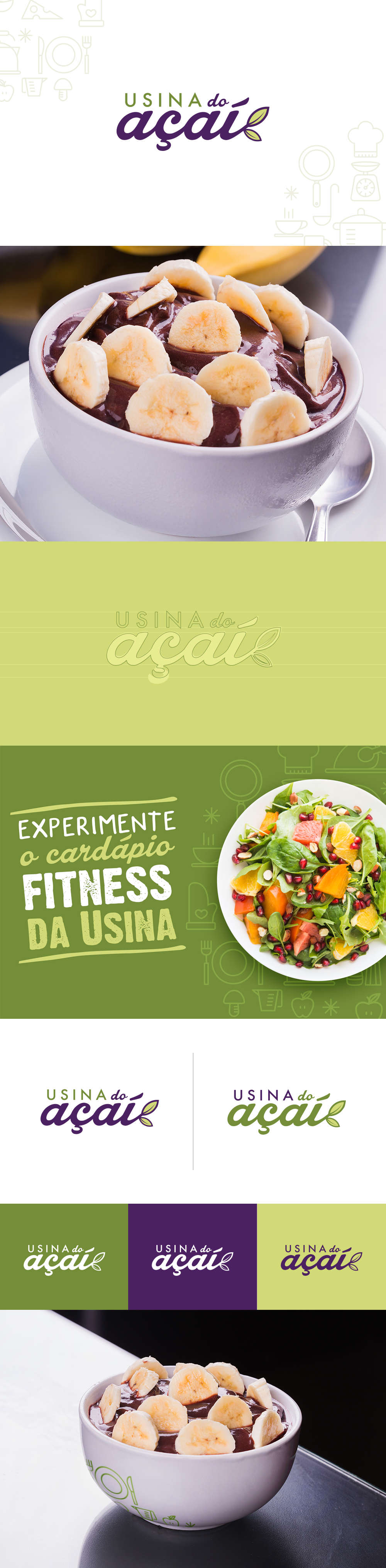 Usina - do-açaí