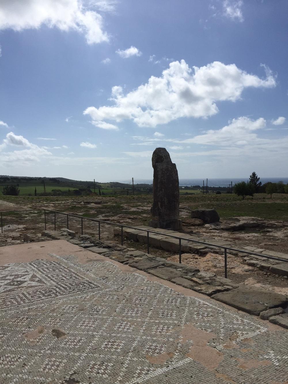 Bronze Age Sanctuary of Aphrodite