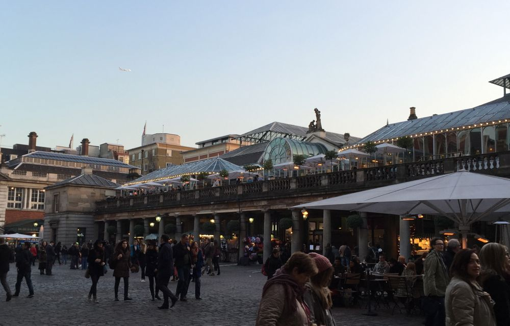 Covent Gardens