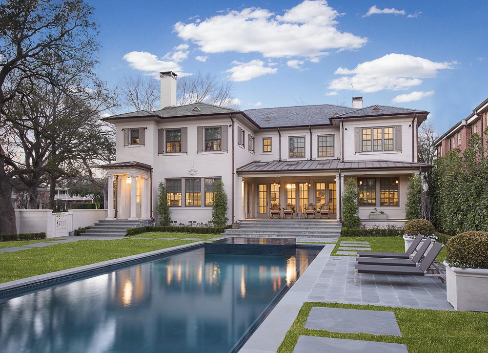 Perfect 3 Elements Of A Well Designed Home U2014 William S. Briggs Architect, P.l.l.c.