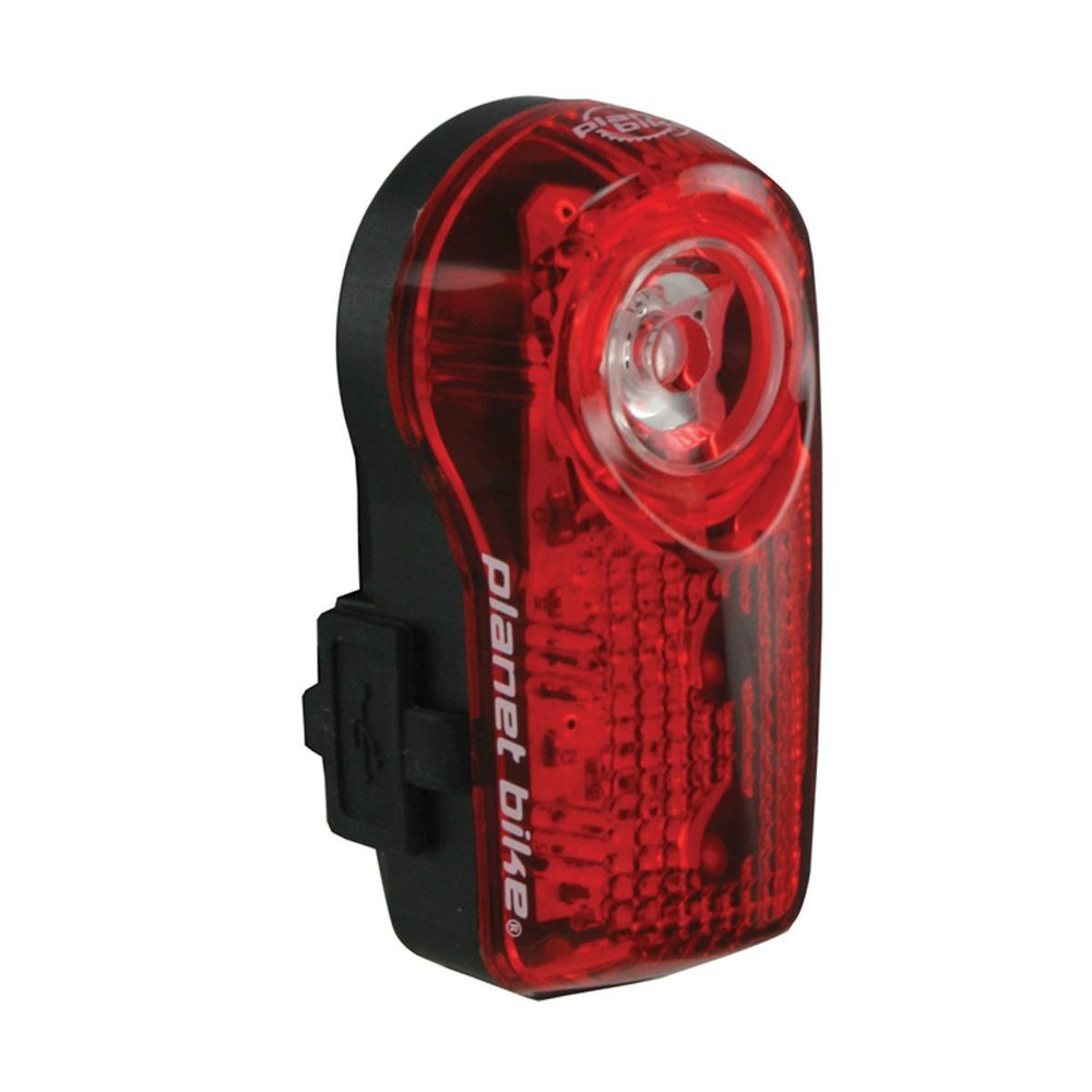 Planet Bike Superflash USB ($22.99)