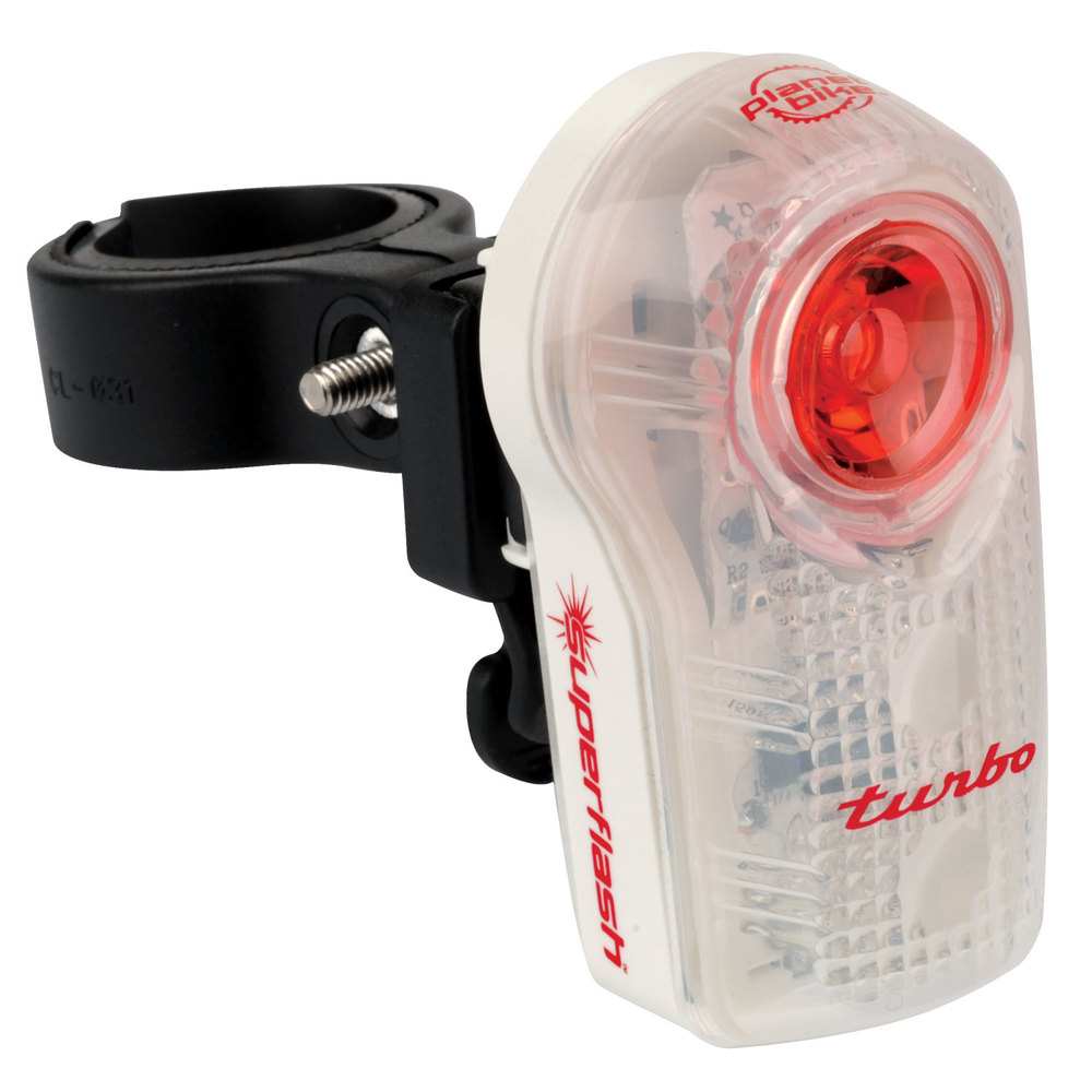 Planet Bike Superflash Turbo ($25)