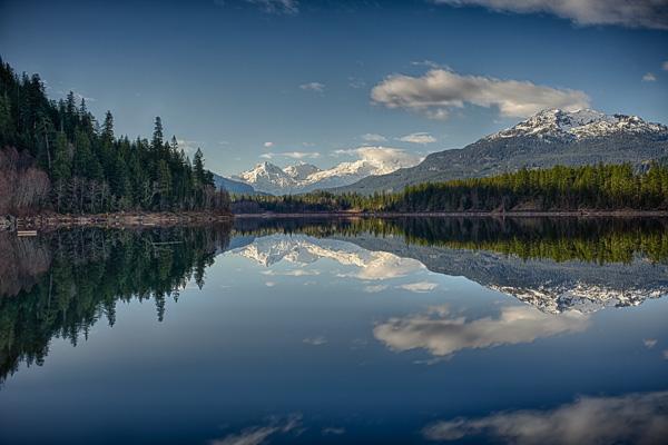 Daisy Lake