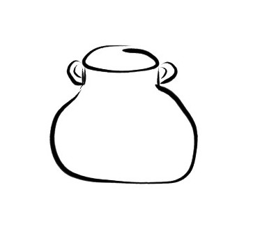 fig. 3: a better shaped pot