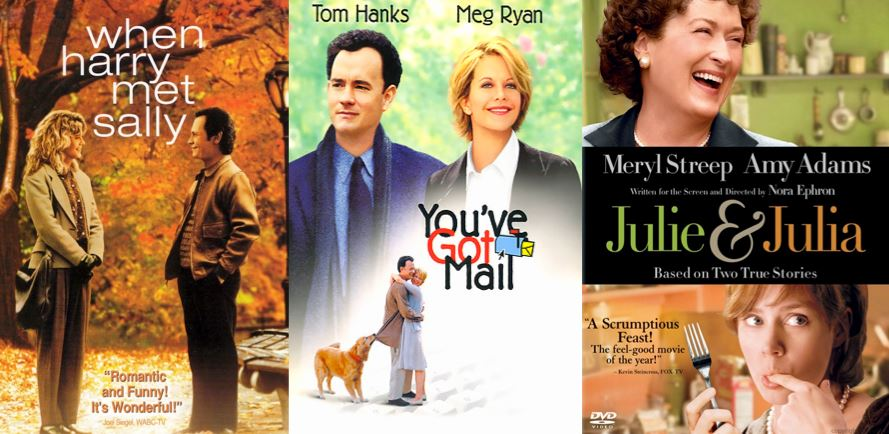 Nora Ephron Movies