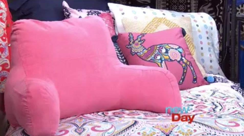 Love this comforter set!