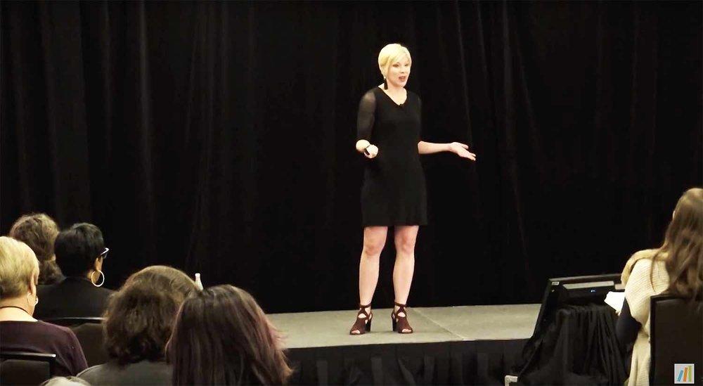 Elizabeth Marshall - Keynote Speaker