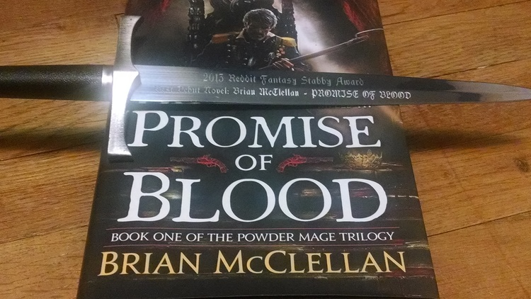 Brian McClellan