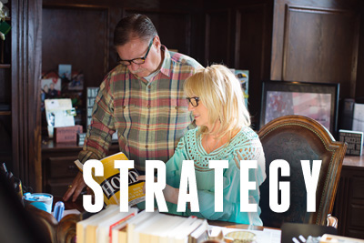 Click here to learn more about our Strategy Sessions