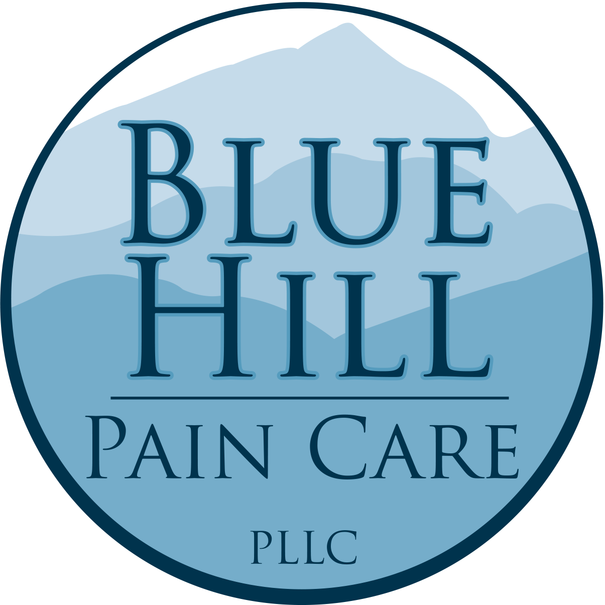 Blue Hill Pain Care, PLLC