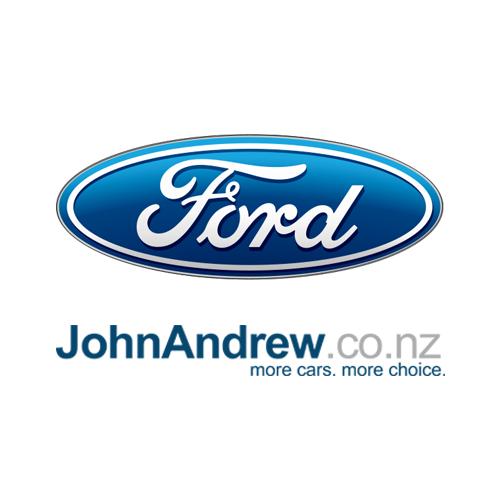 John Andrew Ford