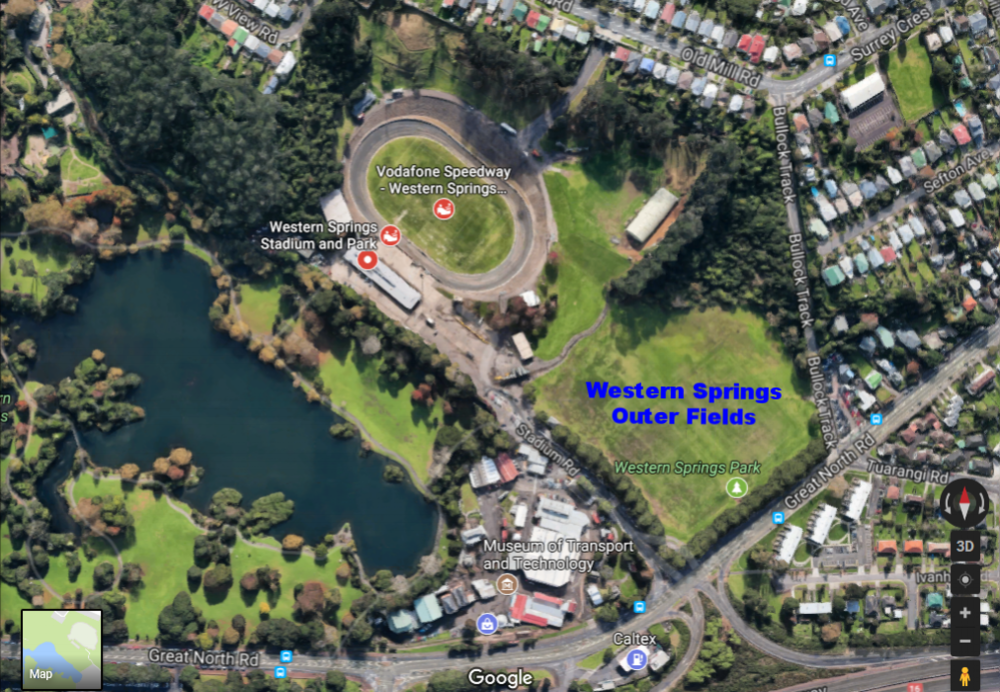 Ponsonby Rugby Club Map.png