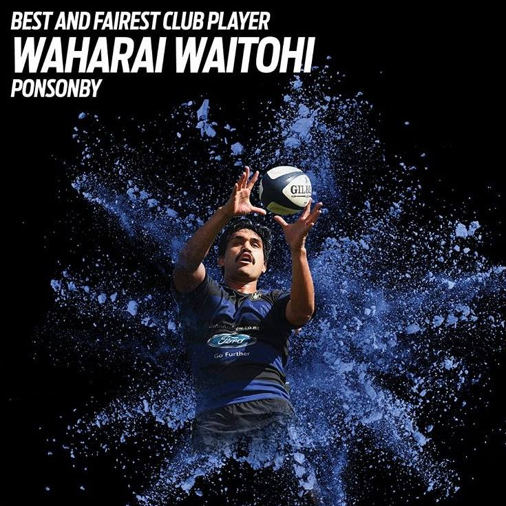 - fitKids is run by former Ponsonby Premier captain Waha Waitohi and his business partner Daniel who both have years of personal training and sporting experience. They are both excited to bring fitKids to Ponsonby Rugby Club.