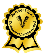 First Place Winner (Young Adult) -  2015/2016 Reader Views Reviewers Choice Award