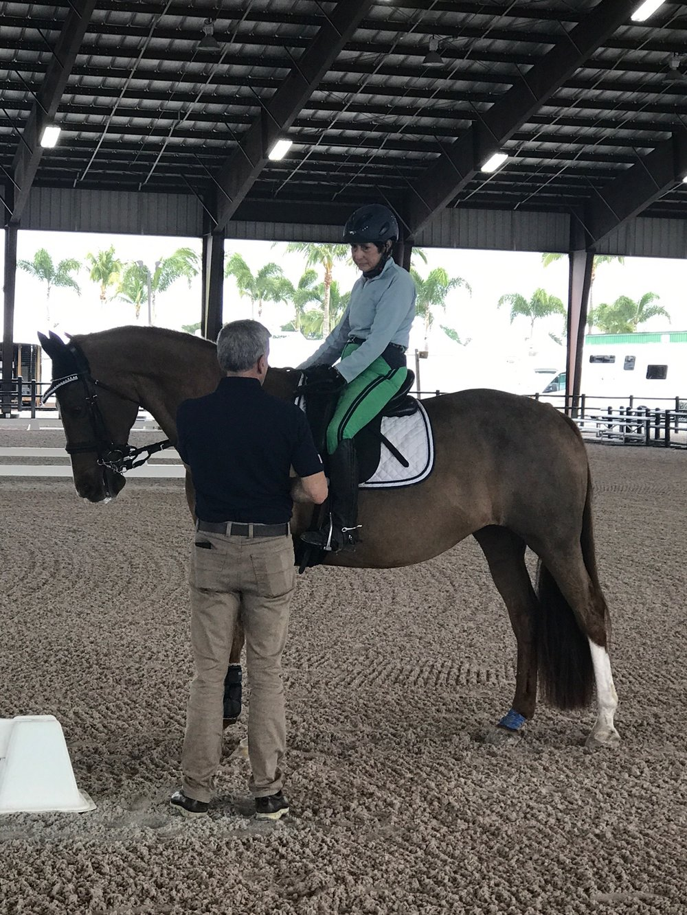 2018-01-09 Debbie Assouline Clinic FL.JPG