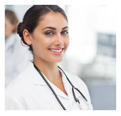 Experienced medical and rehabilitation professionals