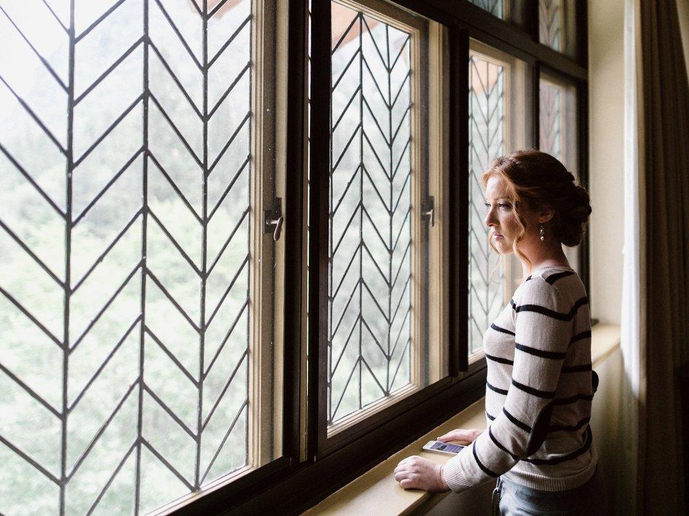 The Majestic yosemite hotel | yosemite, CA | in collaboration w/@annadelores