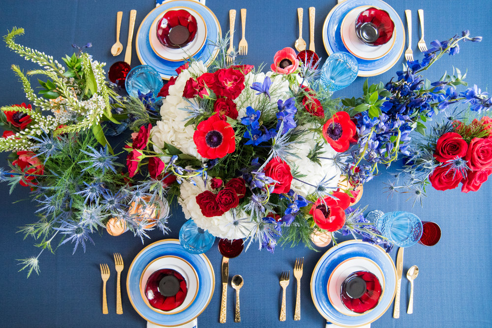 Clover Events-Chicago Wedding Planner-Chicago Wedding Coordinator-Day-of Planner-Fourth of July-Summer Wedding