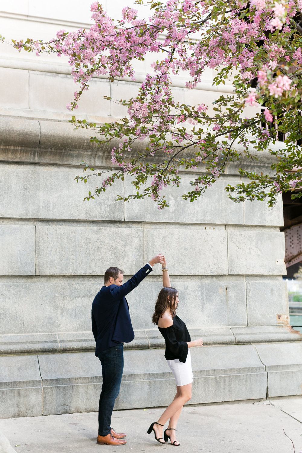Engagement Photos-Chicago Engagement Session-Chicago Wedding Planner-Chicago Wedding Coordinator-Clover Events-Emilia Jane Photography