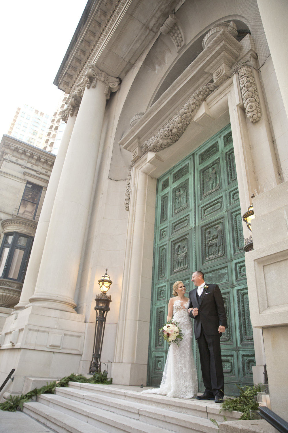 Chicago Wedding-Clover Events-Chicago Wedding Planner-Viceroy Hotel-Murphy Auditorium-Chicago Wedding Coordinator