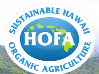 Hawaii Organic Farmers Association