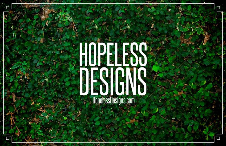 Hopeless Designs Logo