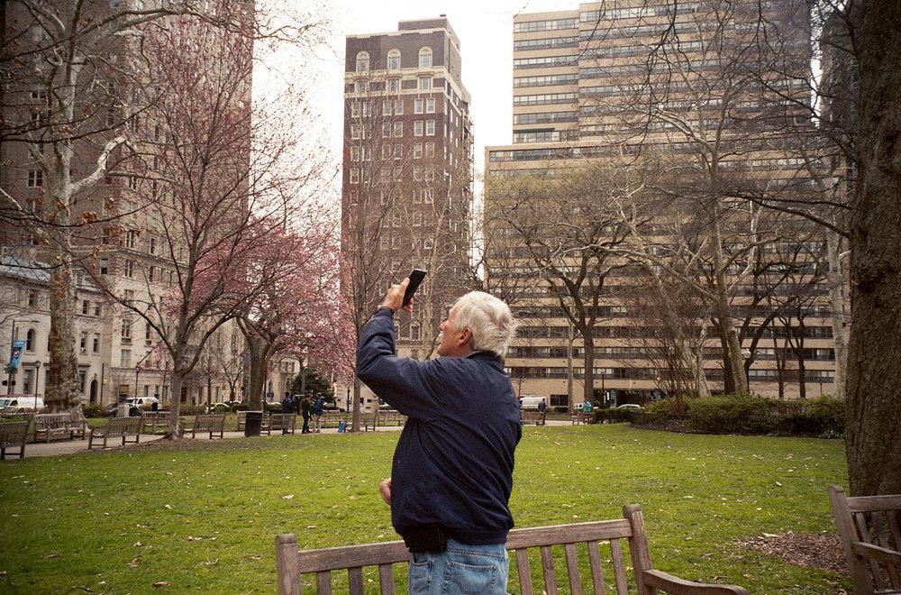 Park photographer