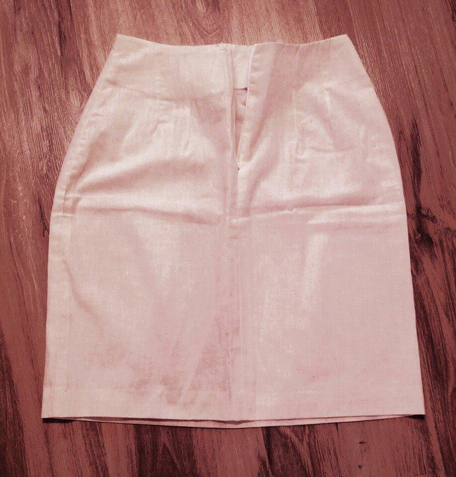 Skirt bodice