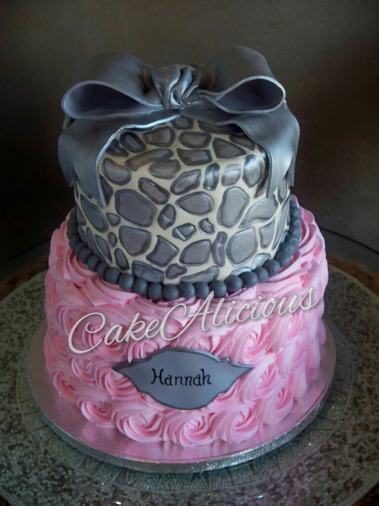 Baby Shower Cakes Cakealicious