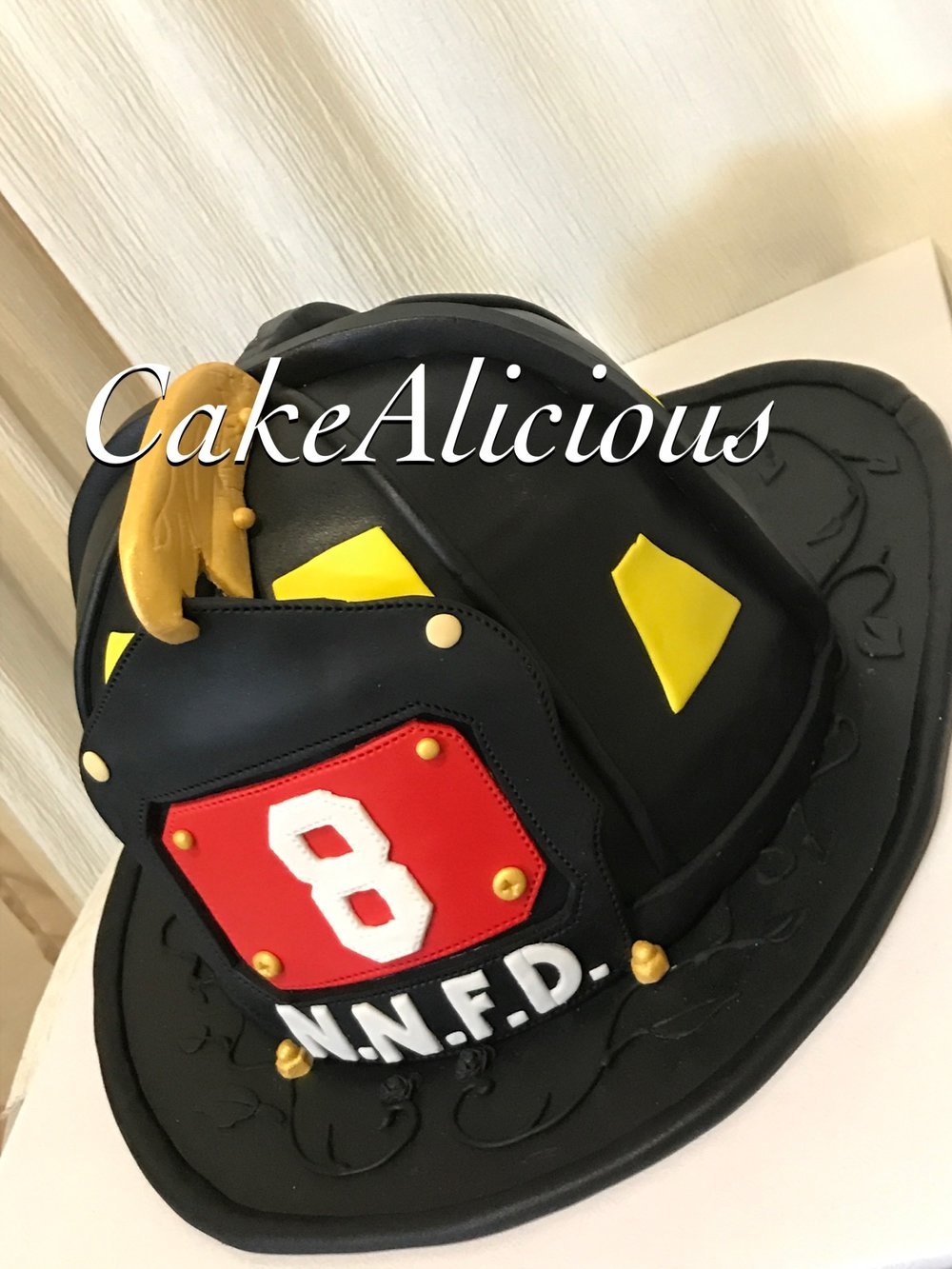 Newport News Fire Dept Grooms Cake.jpeg