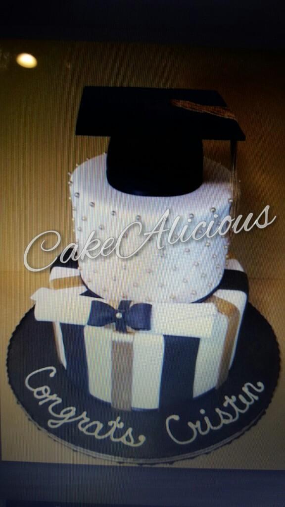 Black n Gold Graduation.JPG