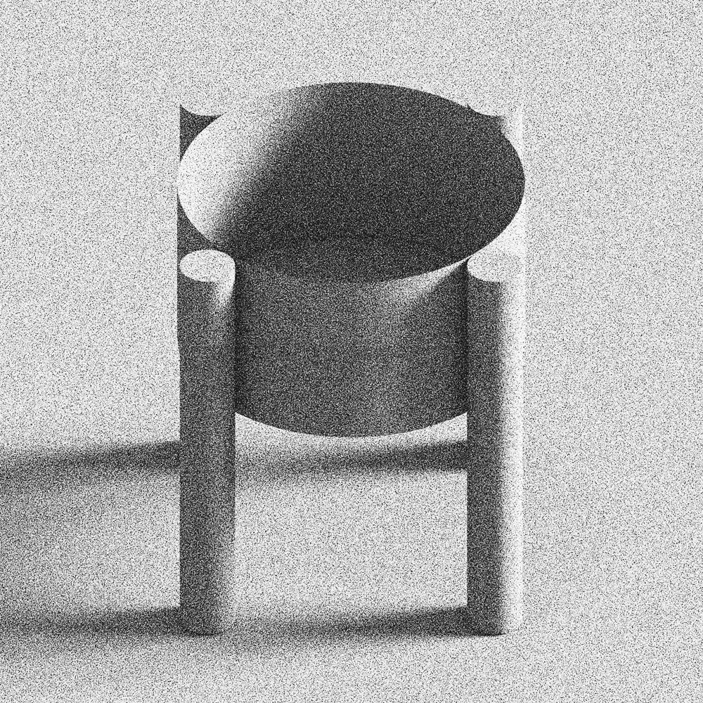 experimental pots -
