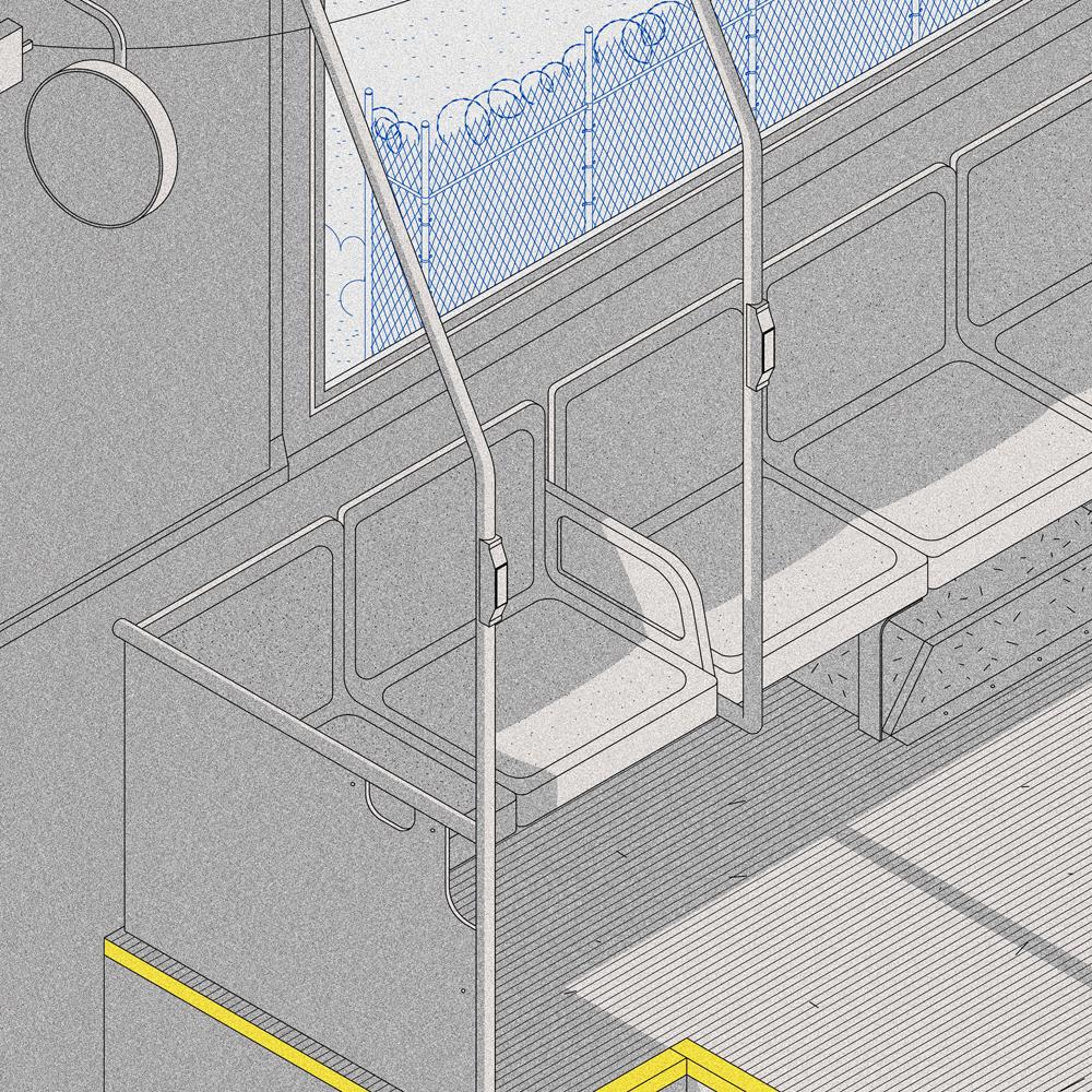 urban omnibus -