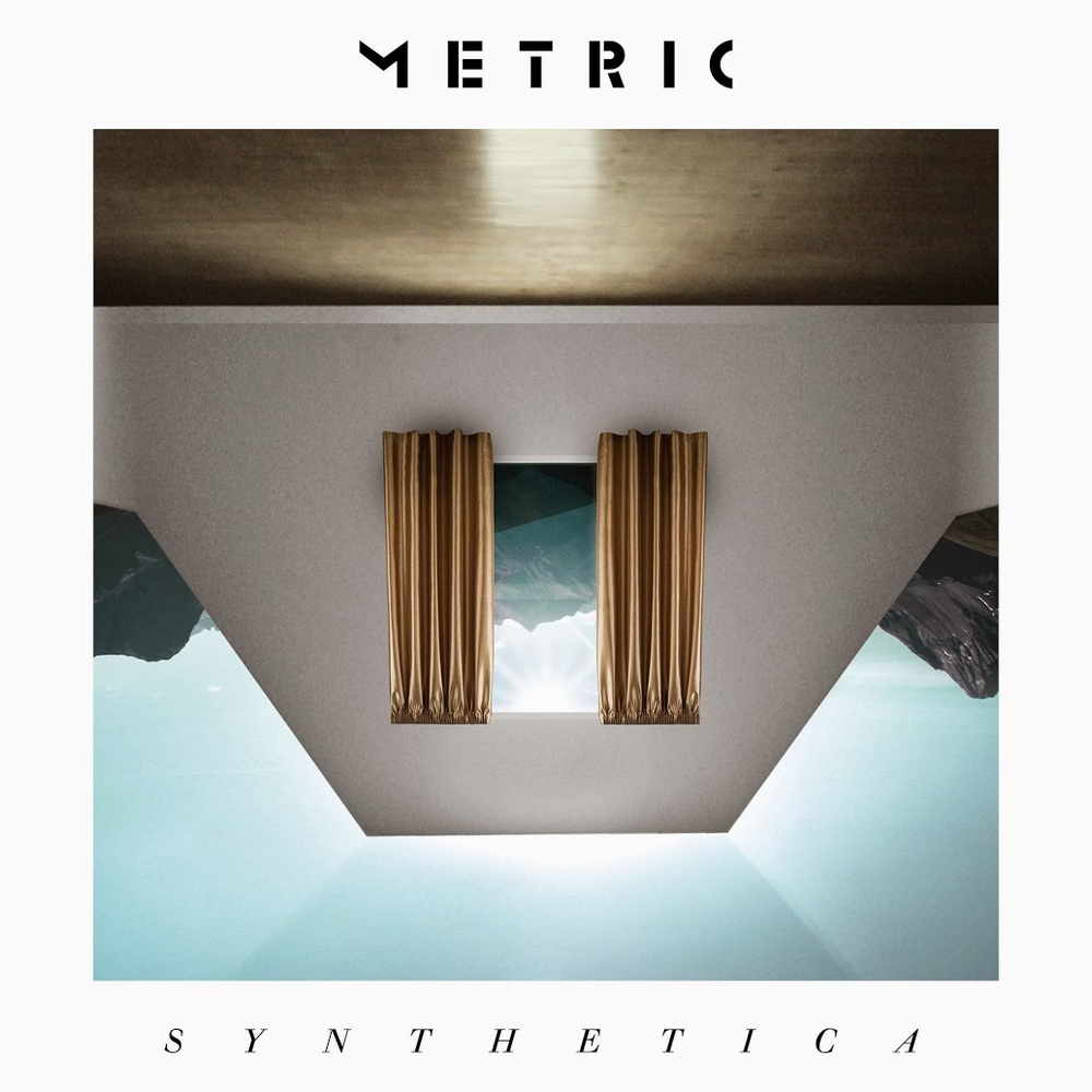 METRIC : Synthetica ★★★★ 2012