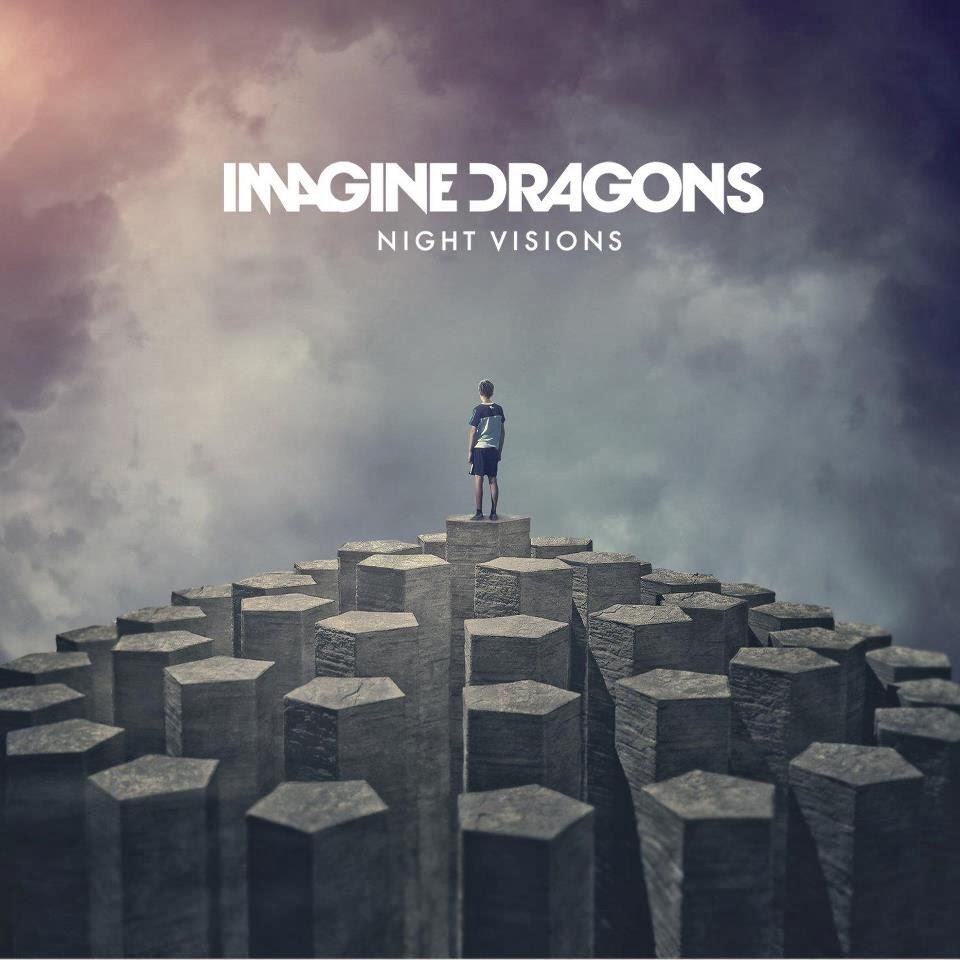 IMAGINE DRAGONS : Night Visions