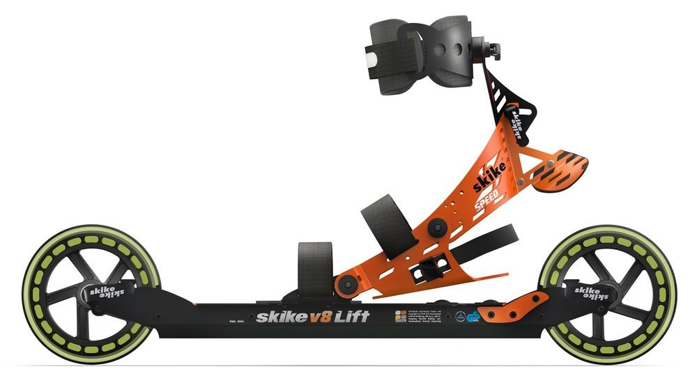 Skike V8 LIFT SPEED