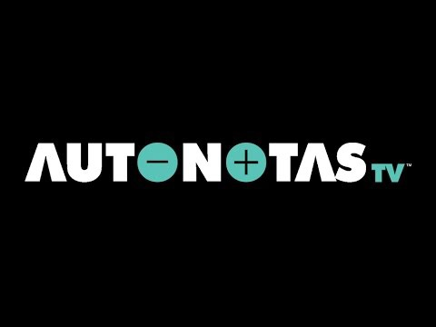 Photo coutesy of: AutoNotasTv
