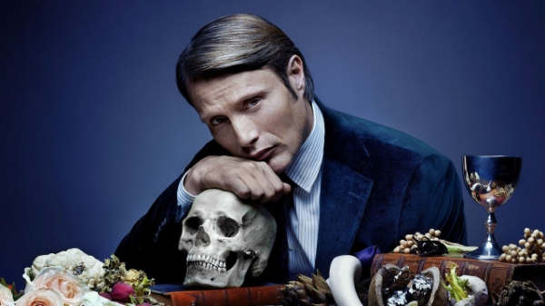 Hannibal on Netflix is missteenussr's #StreamTeam pick for October 2015