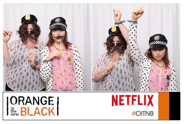 oitnb - my 2015 #netflix recap