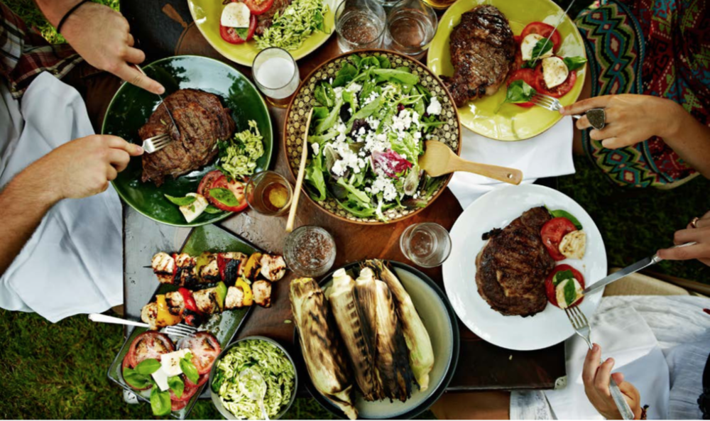 Enjoy farm-to-table cuisine prepared by a former Sundance chef.