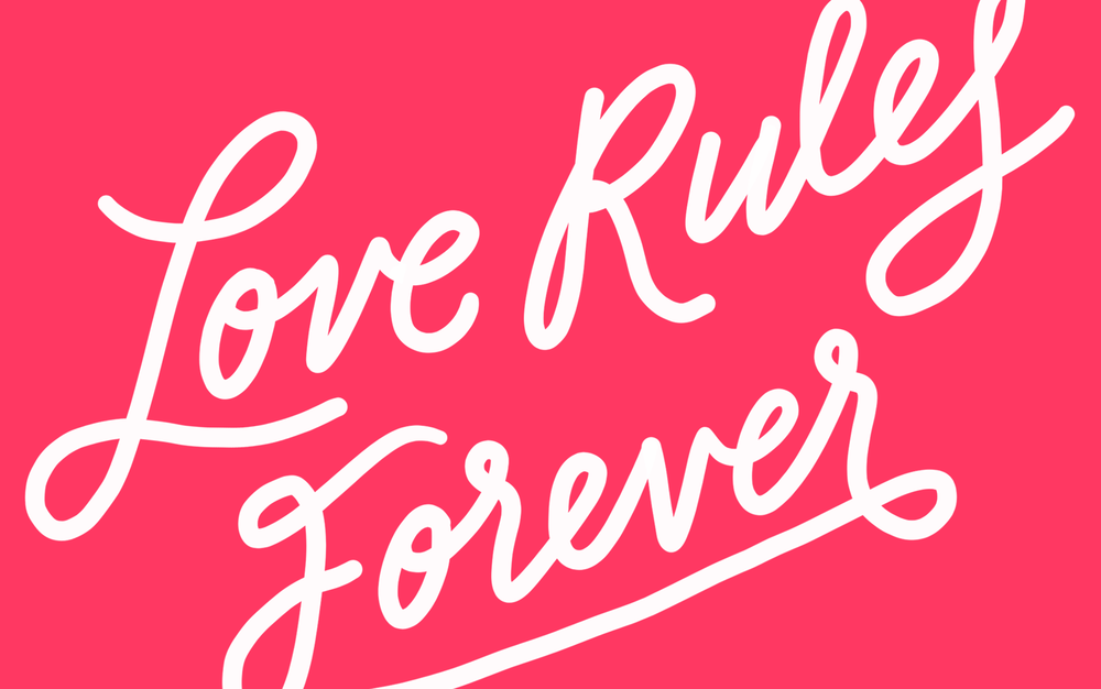 love-rules-forever