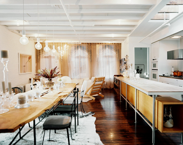 Solid Wood Home Inspiration / Herman Furniture Singapore