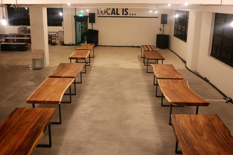 The herman signature series — furniture singapore