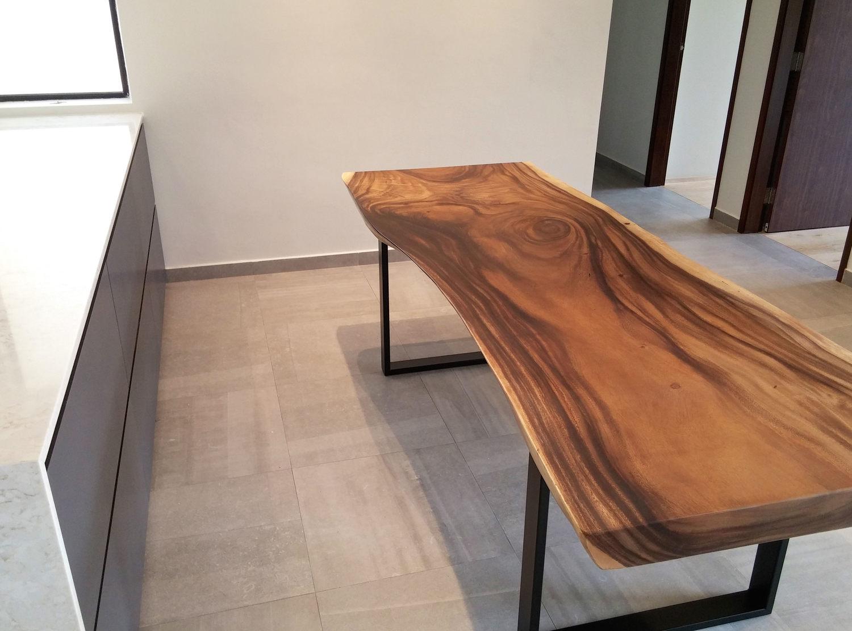 the herman signature series herman furniture singapore solid wood slabs specialist. Black Bedroom Furniture Sets. Home Design Ideas